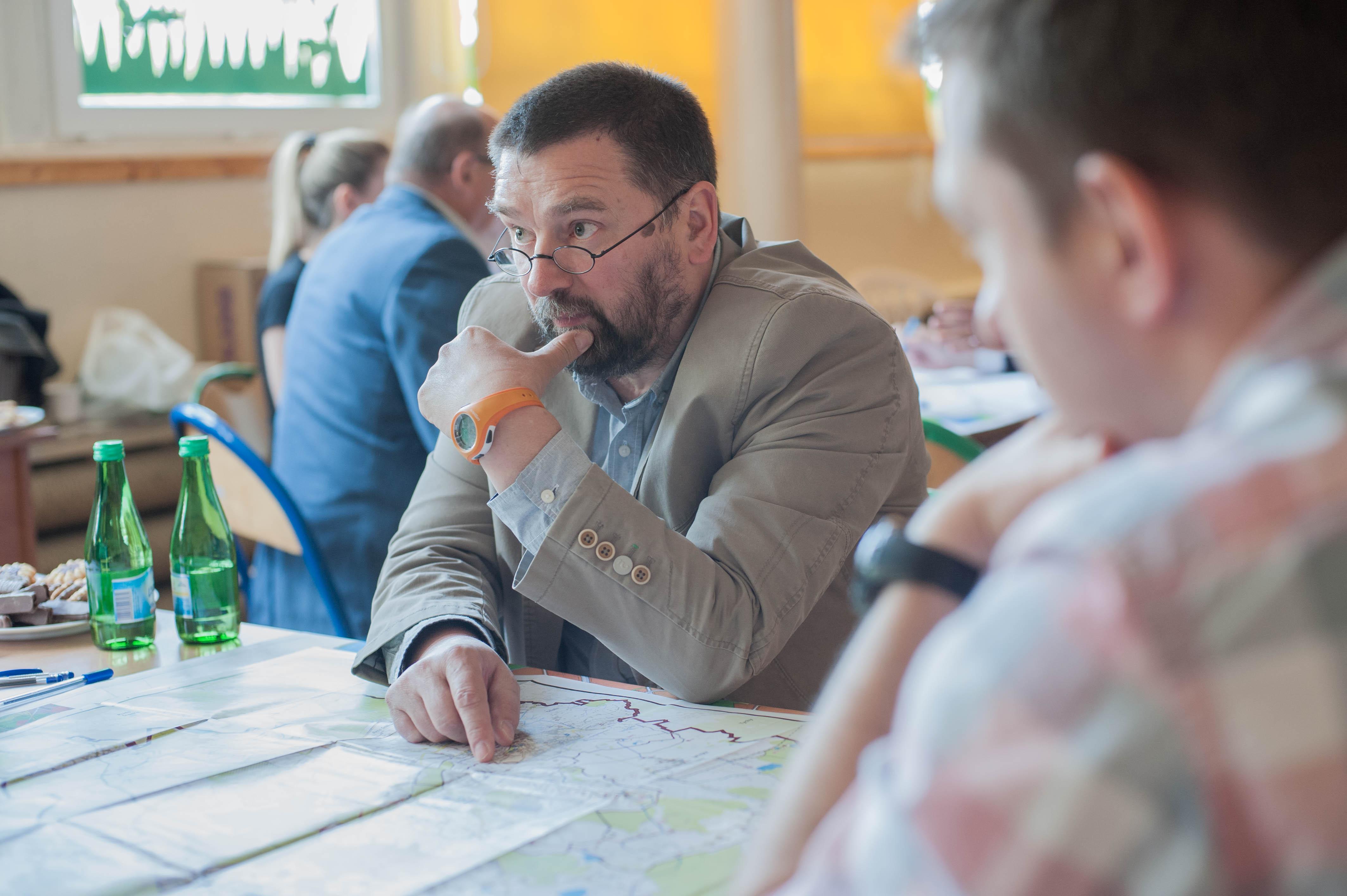 warsztaty World Cafe